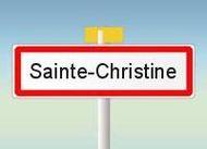 Sainte Christine